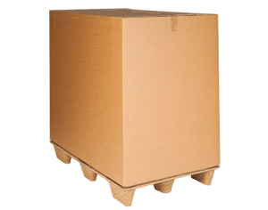 presswood opzetbox pwb810