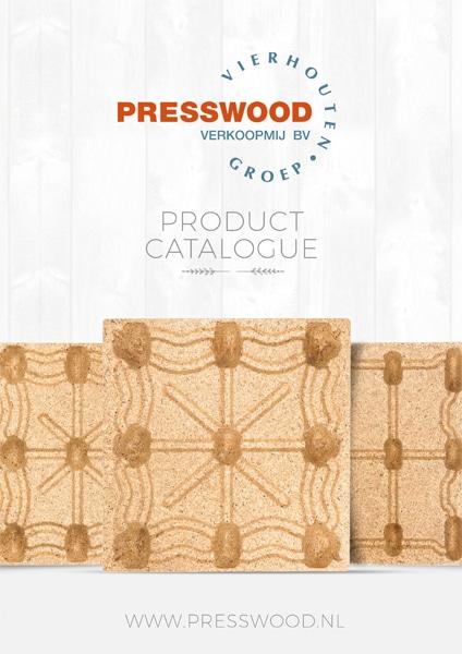 presswood brochure