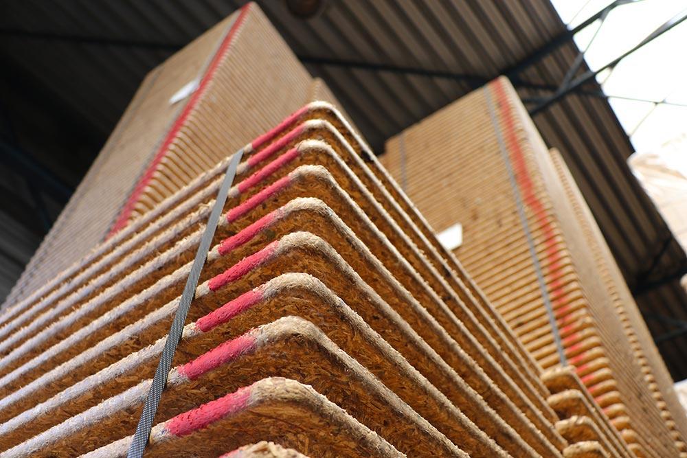 presswood pallets ruimtebesparend